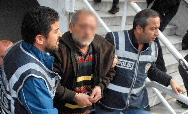Başhekim yardımcısını yaralayan zanlı tutuklandı
