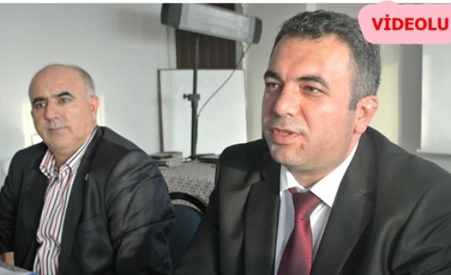 Balcı, vatandaşlara çağrıda bulundu