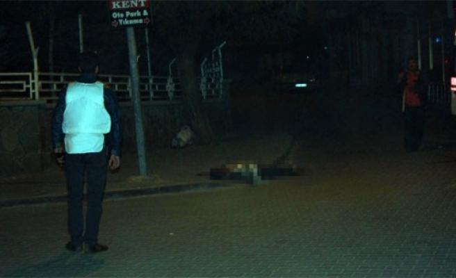 Emniyet müdürü ve polislere suikast: 2 şehit, 2 yaralı