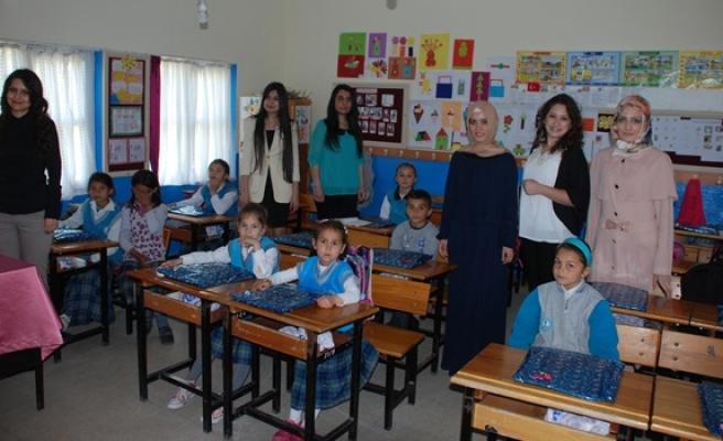 Öğretmenlik mesleğine kadınların ilgisi daha fazla