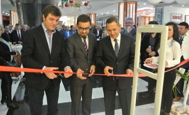 Turpçu'dan 3 farklı açılış