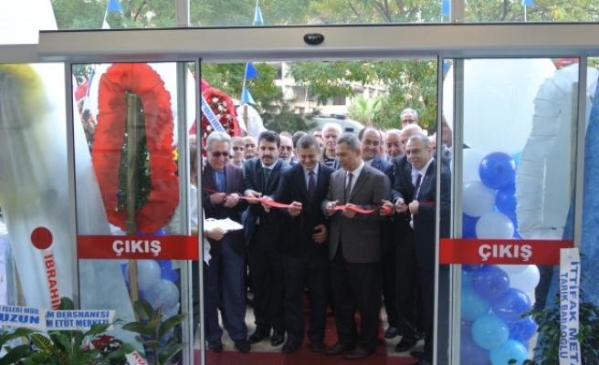 Fizyon Fizik Tedavi ve Rehabilitasyon Merkezi açıldı