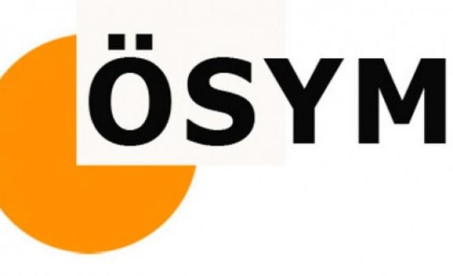 ÖSYM LYS 2015 sınav sonuçları ne zaman açıklanacak?
