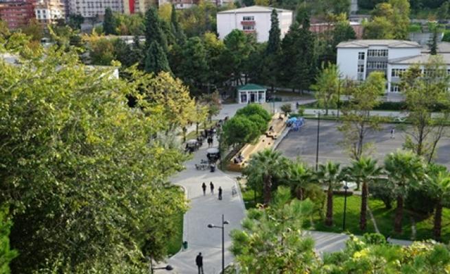 Bülent Ecevit Üniversitesi yeniden Türkiye Birincisi Oldu