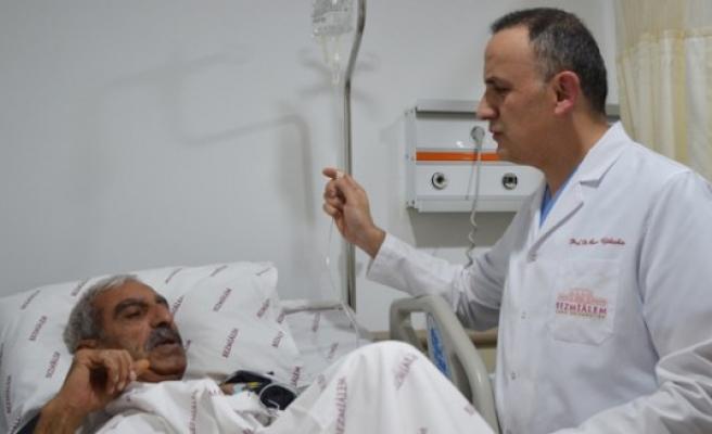 Kardiyoloji Uzmanı Prof. Dr. Ömer Göktekin uyardı