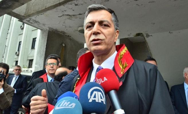 Başsavcı Topuz´dan Suç örgütü operasyonu açıklaması