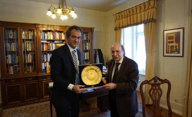 BEÜ Uluslararası İşbirlikleri Ağına Portekiz'i de Ekledi