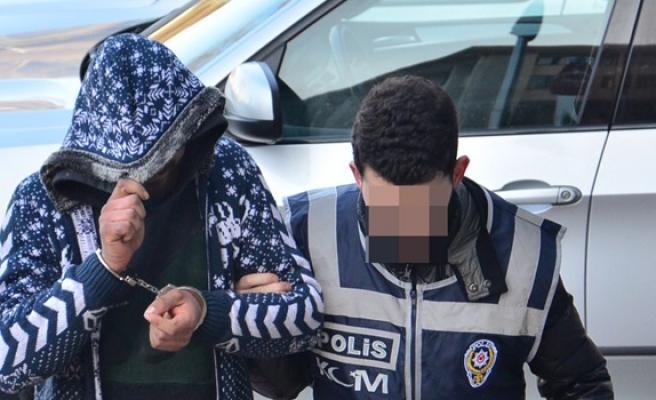 Zonguldak Emniyetinden bonzai operasyonu
