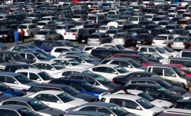 Zonguldak´ta trafiğe kayıtlı araç sayısı 138 bin oldu