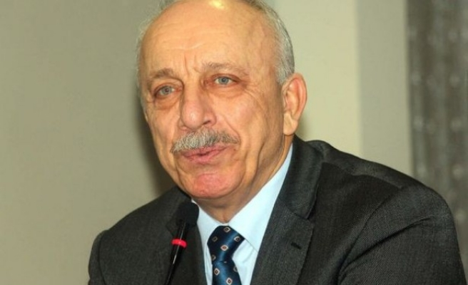 Özbakır,Trabzonun Düşman İşgalinden kurtuluşunu kutladı