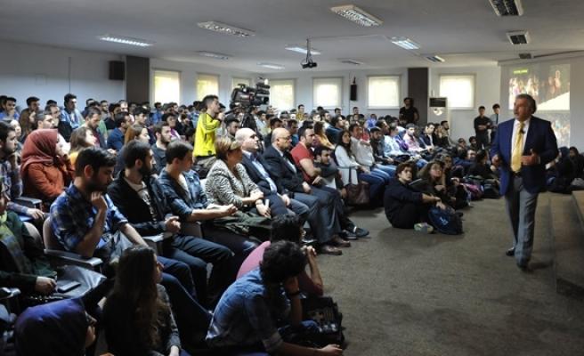 BEÜ Kariyer Merkezi, ilk etkinliğini gerçekleştirdi