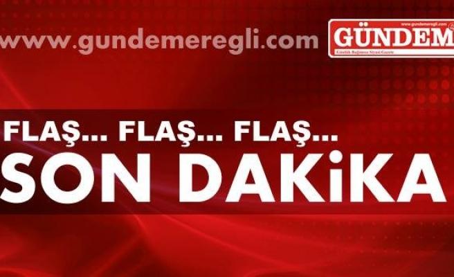 Zonguldak Cumhuriyet Başsavcılığı soruşturma başlattı
