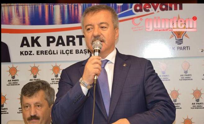 Türkmen Kabotaj Bayramını kutladı