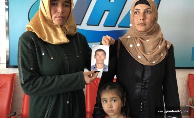 Afgan Ailenin dramı!