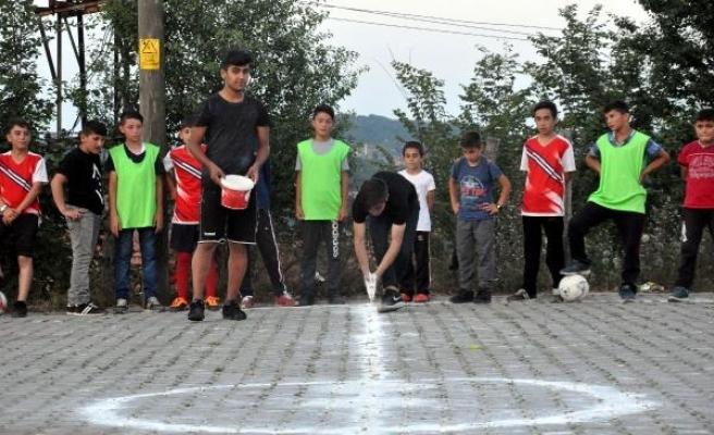 Elvan Pazarcık Spor Kulübü kuruldu