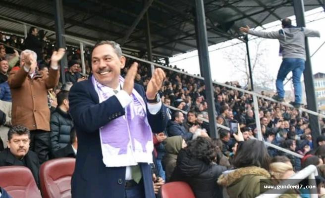 Ereğli'de 'Ziraat Kupası' heyecanı