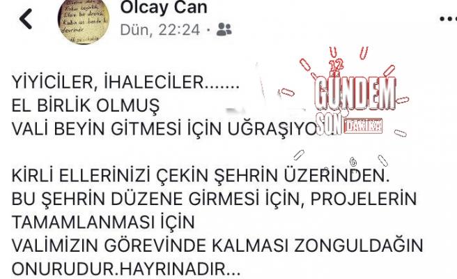 MHP gündeme getirdi CHP destek verdi!