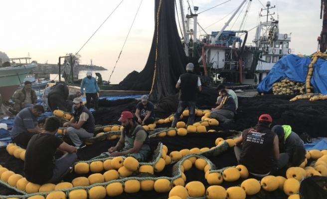 """Balıkçılar 1 Eylül'de """"Vira bismillah"""" diyecek"""