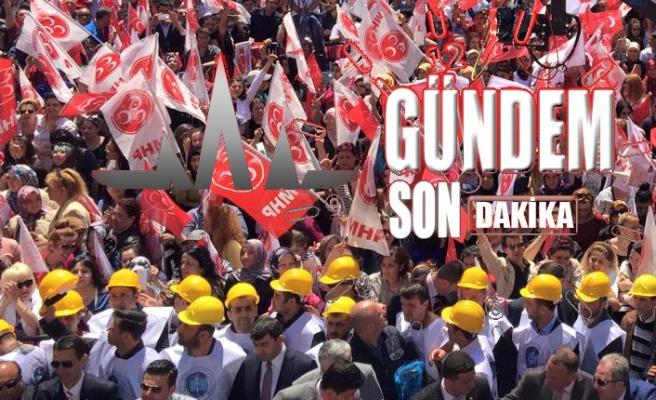 Demirtaş'a 'Günah' Kapıcı'ya 'mübah'!