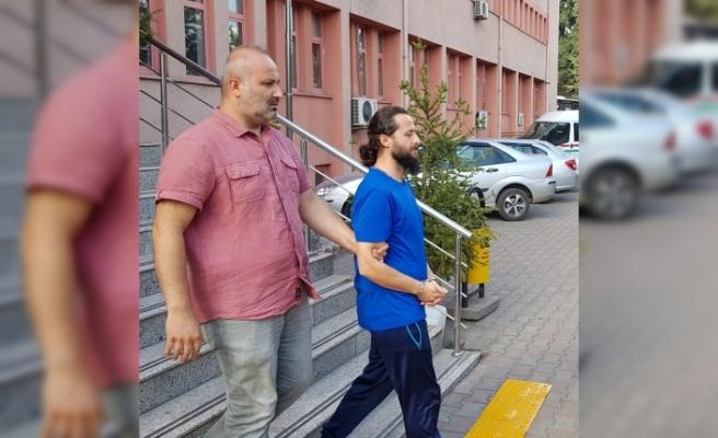 FETÖ'nün hücre evinde yakalanan eski polis memuru tutuklandı