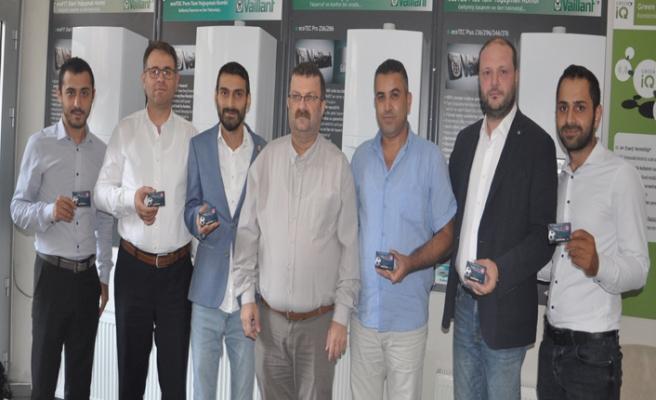Zonguldak Kömürspor'a sponsor oldu!..
