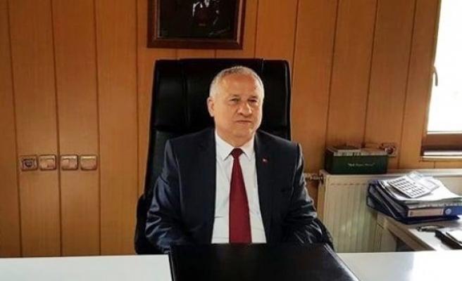 Başkan Çaylı'dan yeni eğitim-öğretim   yılı mesajı
