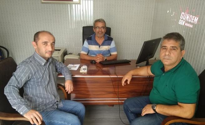 """DSP PM Üyesi Timur: """"Ereğli'de kabus bitecek"""""""