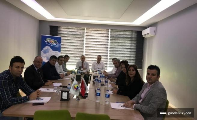 Çalıştay, Karabük'te yapıldı