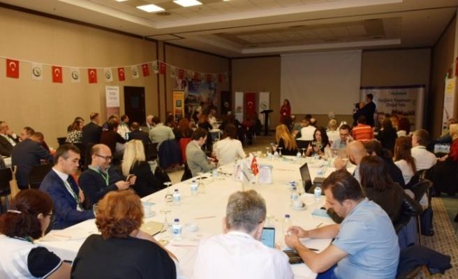 Düzce Üniversitesi geleneksel tıp uygulamalarında çalışmalarını sürdürüyor