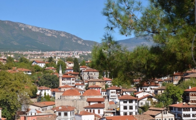 Osmanlı kenti Safranbolu 42 yıldır koruma altında