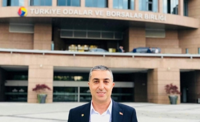 Safranbolu İş Dünyasından 'Enflasyonla Topyekun Mücadele' programına destek