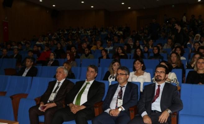 'Uluslararası Turizm ve Mimarlık Konferansı' başladı
