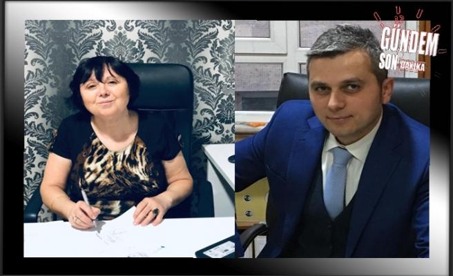 Zonguldak 1. Noterliğinde görev değişikliği