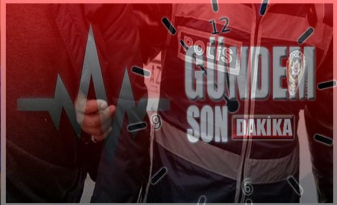 Zonguldak'ta aranan FETÖ'cü Samsun'da yakalandı.