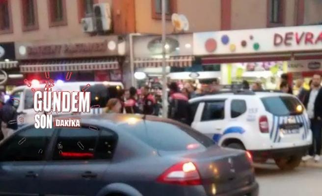 Zonguldak'ta bonzai operasyonu!..
