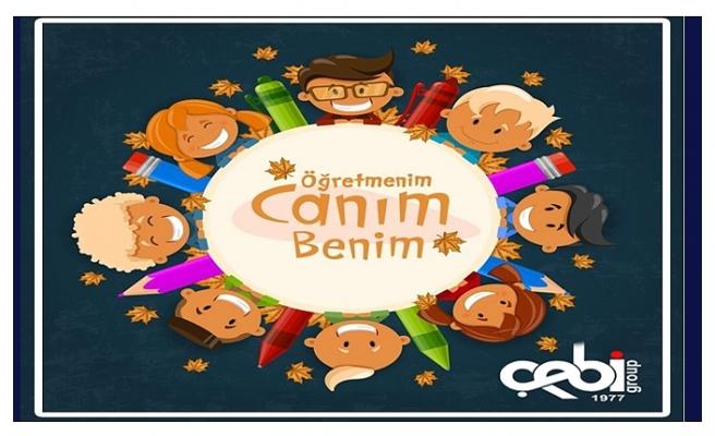 24 Kasım Öğretmenler Günü kutlu olsun!..
