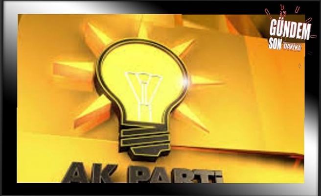 AK Parti'de önemli toplantı!