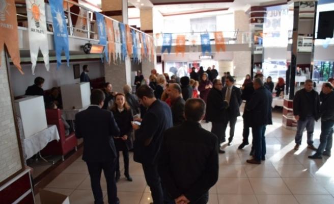 AK Parti Karabük Teşkilatında elektronik ortamda temayül yoklaması