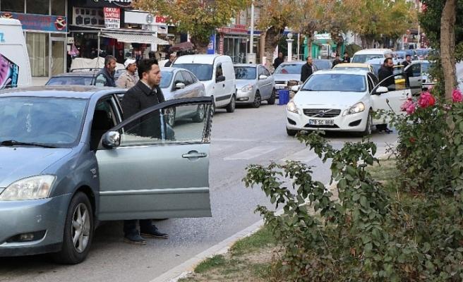 Atatürk ölümünün 80. yılında törenle anıldı