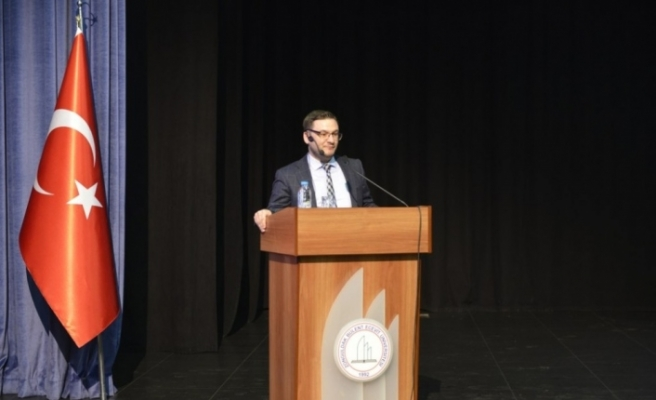 BEÜ'deki inovasyon konferansına yoğun ilgi