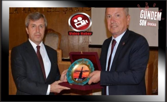 """""""BİZ, SİZE DOYAMADIK"""""""