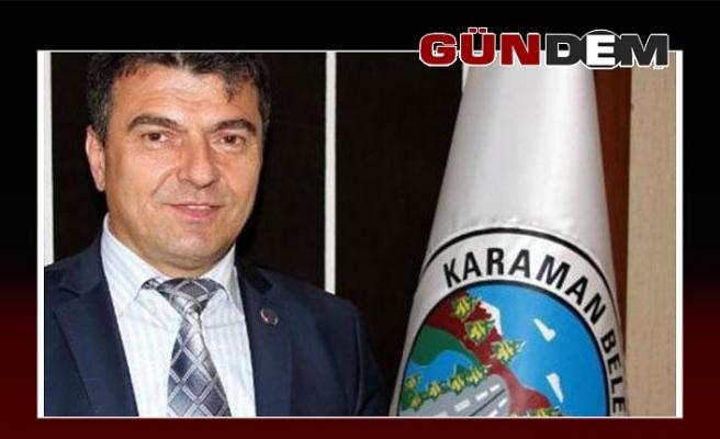 CHP Karaman'da Kalaycı'yı istiyor
