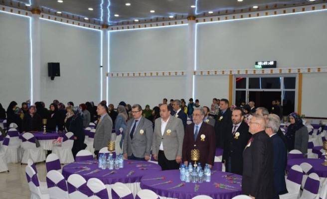 Gülüç'te Mevlid-i Nebi Haftası kutlandı