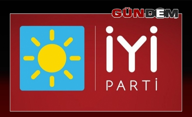 İYİ Parti'de başvurular 1 Aralık'ta başlıyor