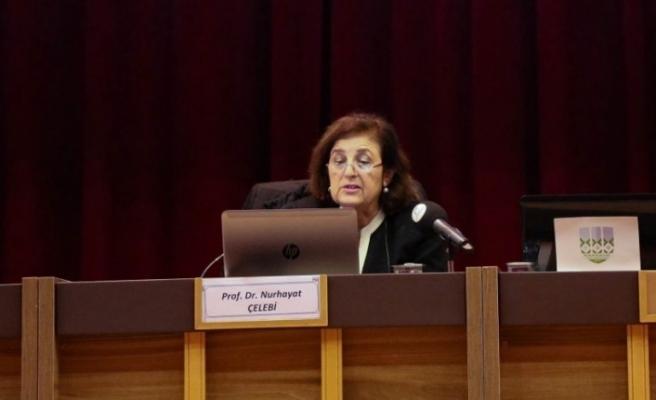 KBÜ'de 'Öğretmen Yetiştirme Politikaları' ele alındı