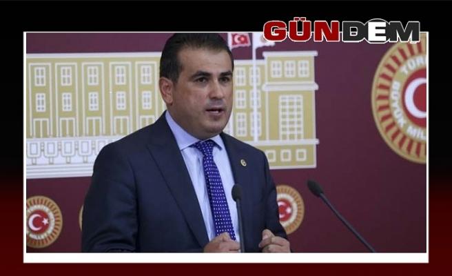 Milletvekili Demirtaş, bakın ne istedi!