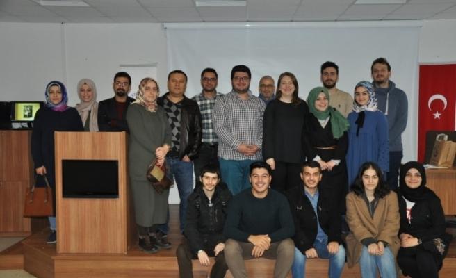 Osmanlı'da sanayileşmenin halka etkisinden söz edildi