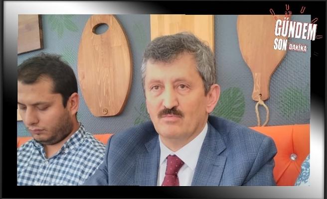 Zonguldak'ta işsizlik yokmuş!