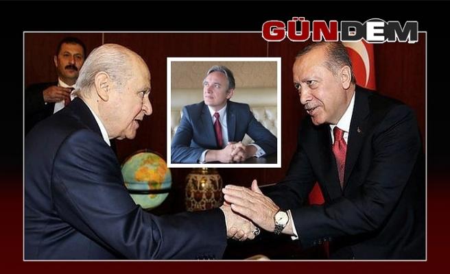 AK Parti'den MHP'ye aday jesti!