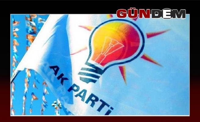 AK Parti Ereğli ve Devrek'te karar verdi mi?